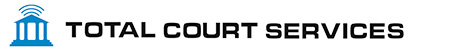 Total Court Services | Ignition Interlock | Electronic & Alcohol Monitoring Logo